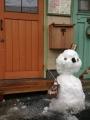 雪だるま4