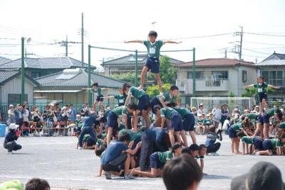 運動会28