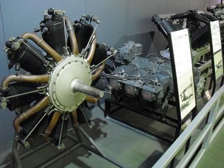 8 航空機・エンジン