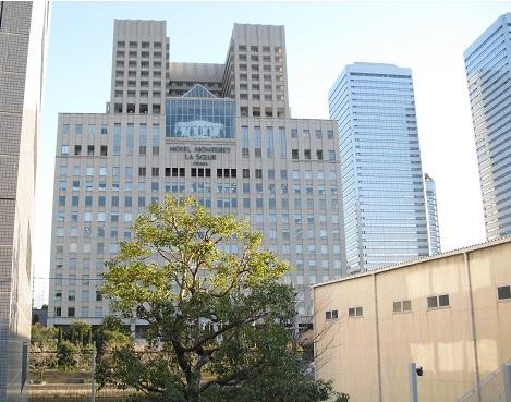 15 ホテル モントレ ラ・スール大阪