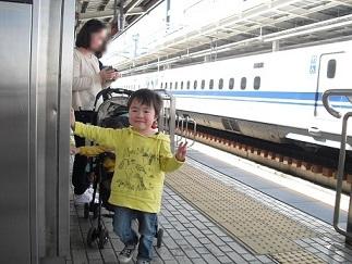 4 新大阪駅s