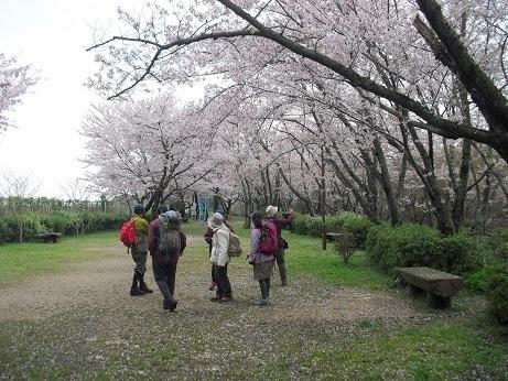 3 日根神社先の公園