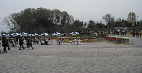 2 馬見丘陵公園