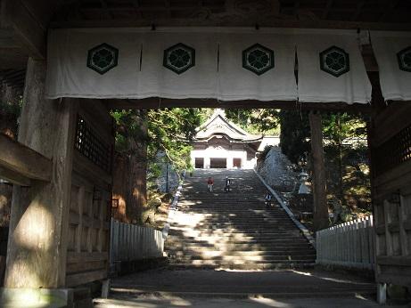 10 下山神社