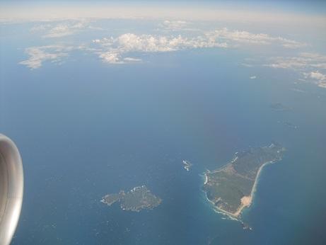 5 伊豆 新島付近