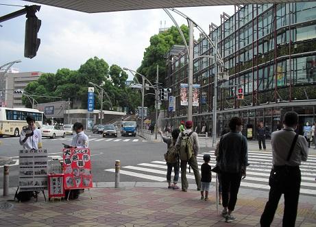 1 京成電鉄・上野駅