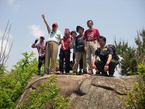 3 剣尾山