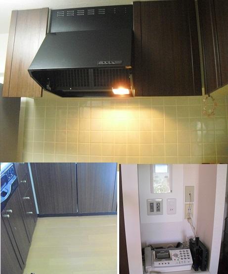8 キッチン