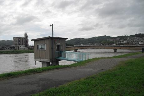 1 大和川の状況