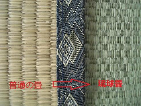 5 畳の比較
