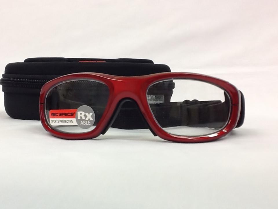 レックスペックス REC-MX21 フレームカラー:CMBK レンズサイズ:51ミリ