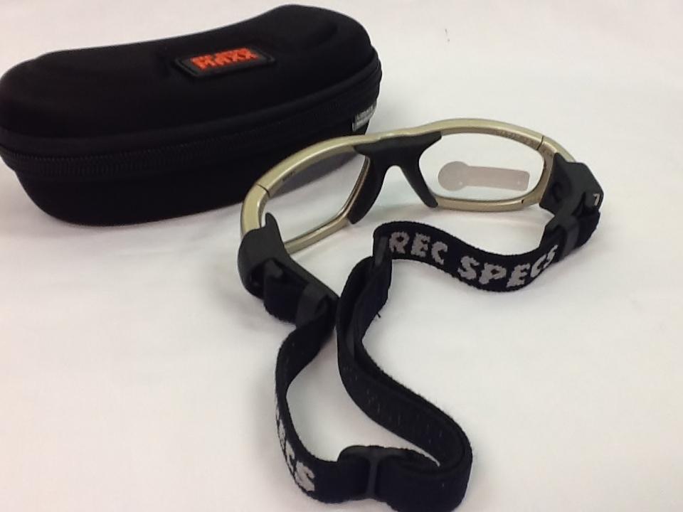 レックスペックス REC-MX21 フレームカラー:MEBR レンズサイズ:51ミリ