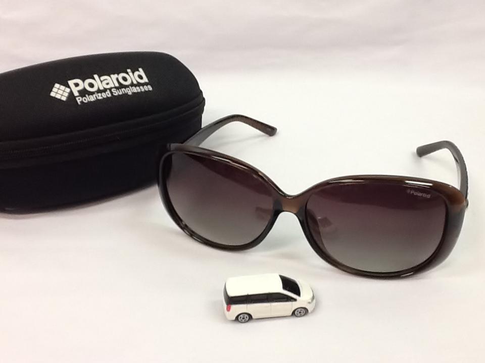 ポラロイド 品番:A-8406B カラー:O81 LA サイズ:60ミリ