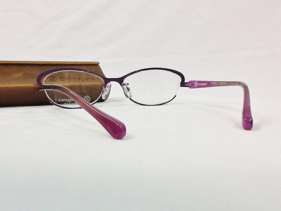 オニメガネ 品番:OG7201 フレームカラー:V レンズサイズ:51ミリ