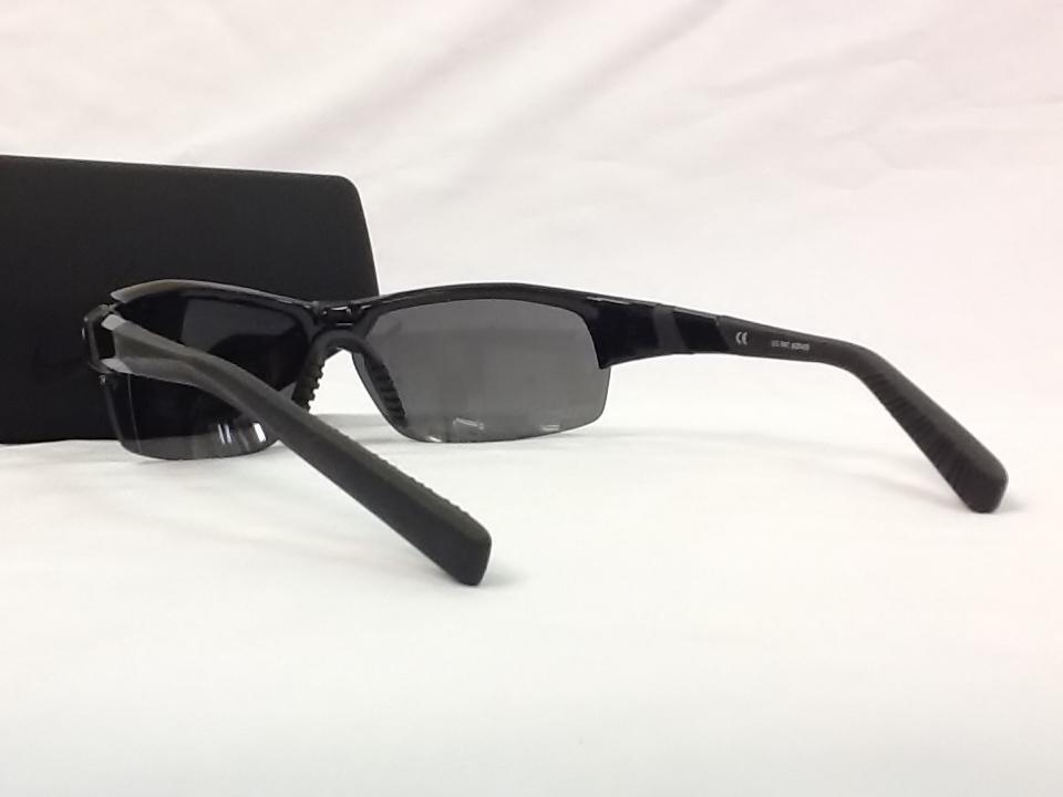 NIKE SHOW-X2 品番:EV0620 カラー:BLACK/GRY ORNG BLAZE LENS サイズ:69ミリ
