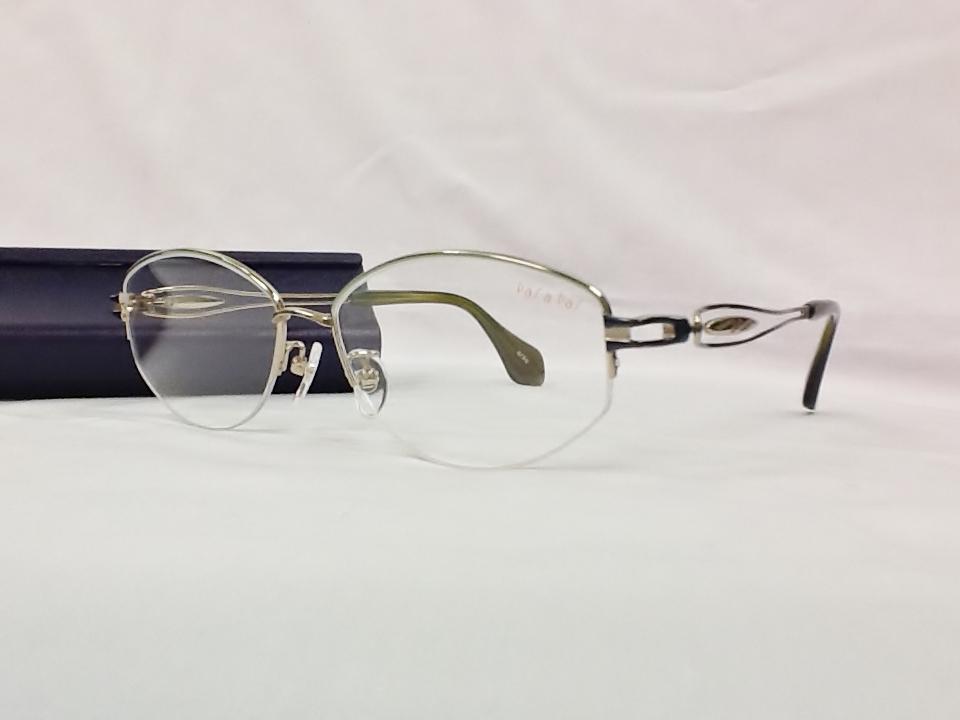 パサパⅡ 品番:2067 フレームカラー:G/BG レンズサイズ:56ミリ
