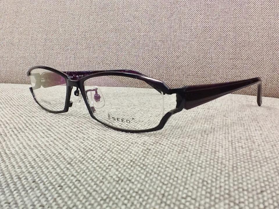 アイシード 品番:IS-7119 カラー:4 レンズサイズ:55ミリ