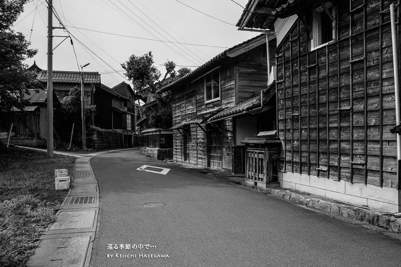 淀江町 古民家 撮影
