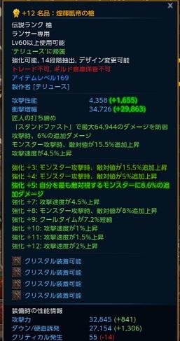 煌輝凱帝槍12