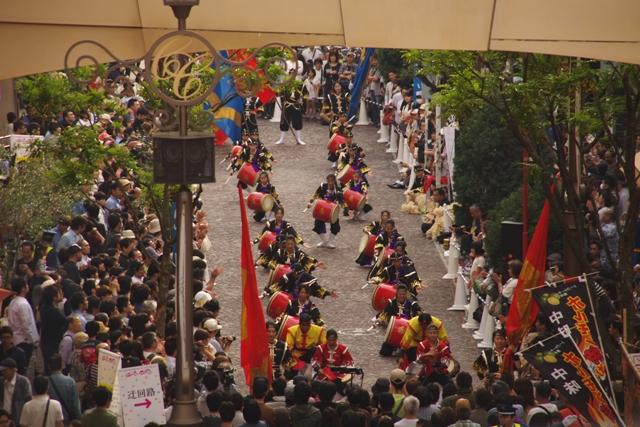 はいさいFESTA2014川崎ラチッタデラ04