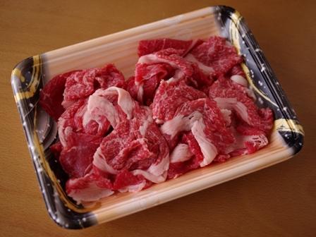 なすと牛肉のジューシー焼き01