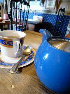 Cafe Budapest 4