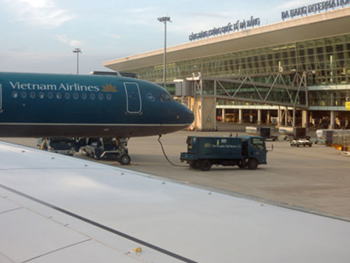 danag airports
