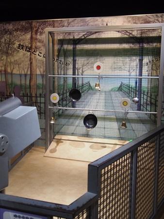 科学技術館 (3)