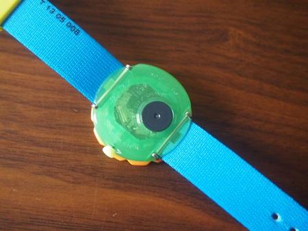 時計と鞄 (2)