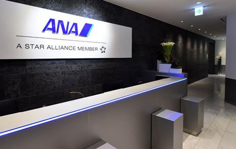 ANAは羽田国際線の新ラウンジを30日にオープン! シェフ常駐のレストランもあるのです!2
