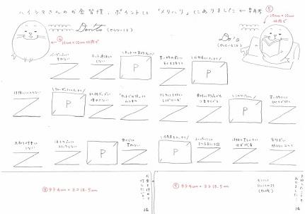 日経WOMANラフ全体