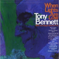 Tonny Bennet When Lights are low