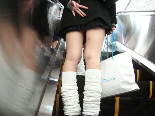 【三次画像あり】 脚がエロイ女子高生画像が集まるスレ! 54枚 part.23 No.3