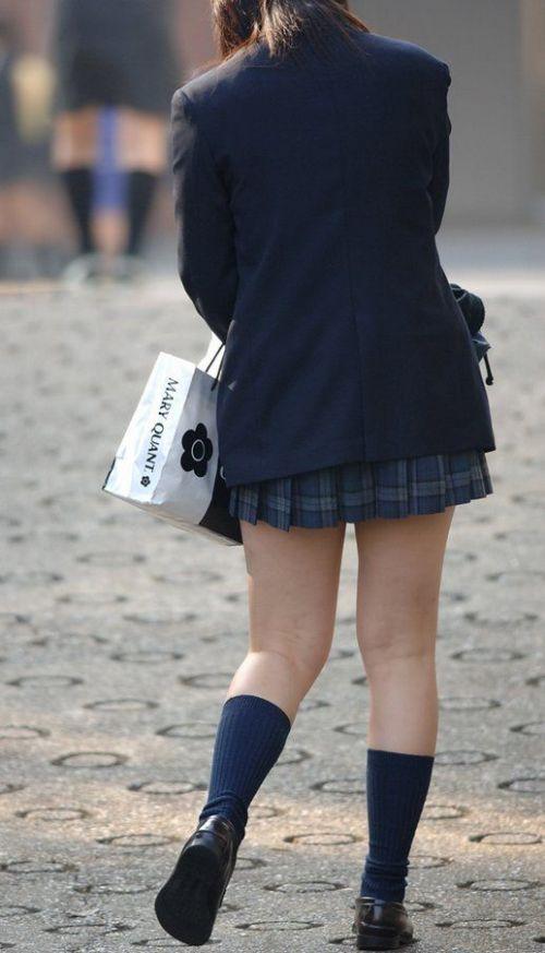 【三次画像あり】 脚がエロイ女子高生画像が集まるスレ! 54枚 part.23 No.20