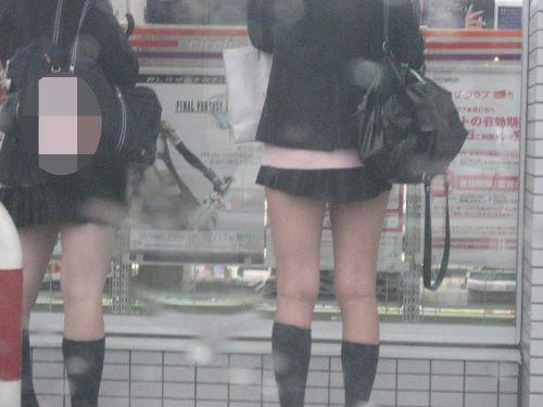 【三次画像あり】 脚がエロイ女子高生画像が集まるスレ! 54枚 part.23 No.22