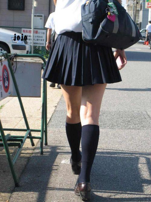【三次画像あり】 脚がエロイ女子高生画像が集まるスレ! 54枚 part.23 No.40