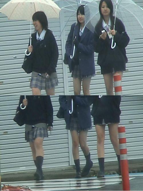 【三次画像あり】 脚がエロイ女子高生画像が集まるスレ! 54枚 part.23 No.43
