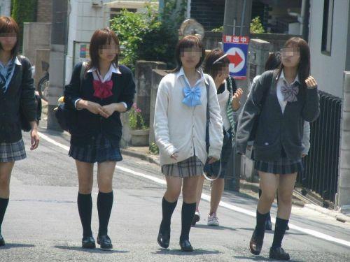 【三次・画像あり】 街で見かけた後ろ姿のJKって(*´Д`)ハァハァしちゃうよね! 29枚 part.5 No.1