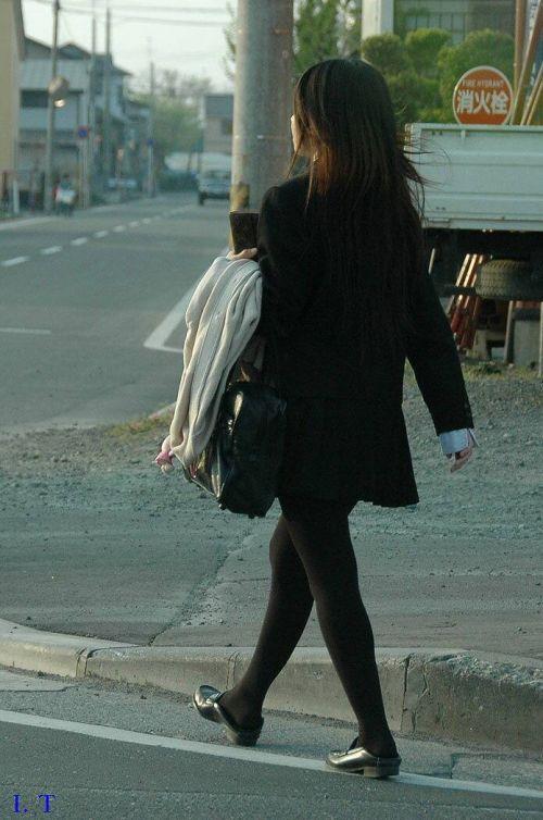 【三次・画像あり】 街で見かけた後ろ姿のJKって(*´Д`)ハァハァしちゃうよね! 54枚 part.28 No.8