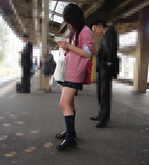 【三次・画像あり】 街で見かけた後ろ姿のJKって(*´Д`)ハァハァしちゃうよね! 54枚 part.28 No.29