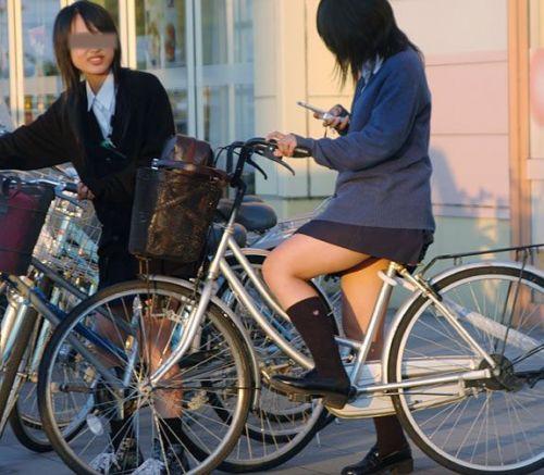 【三次・画像あり】 街で見かけた後ろ姿のJKって(*´Д`)ハァハァしちゃうよね! 54枚 part.28 No.46