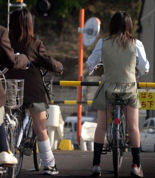 【三次・画像あり】 街で見かけた後ろ姿のJKって(*´Д`)ハァハァしちゃうよね! 52枚 part.30 No.7