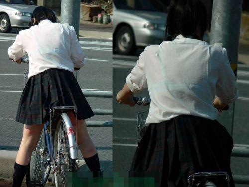 【三次・画像あり】 街で見かけた後ろ姿のJKって(*´Д`)ハァハァしちゃうよね! 28枚 part.17 No.1