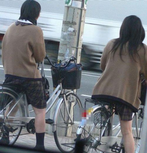 【三次・画像あり】 街で見かけた後ろ姿のJKって(*´Д`)ハァハァしちゃうよね! 52枚 part.30 No.20