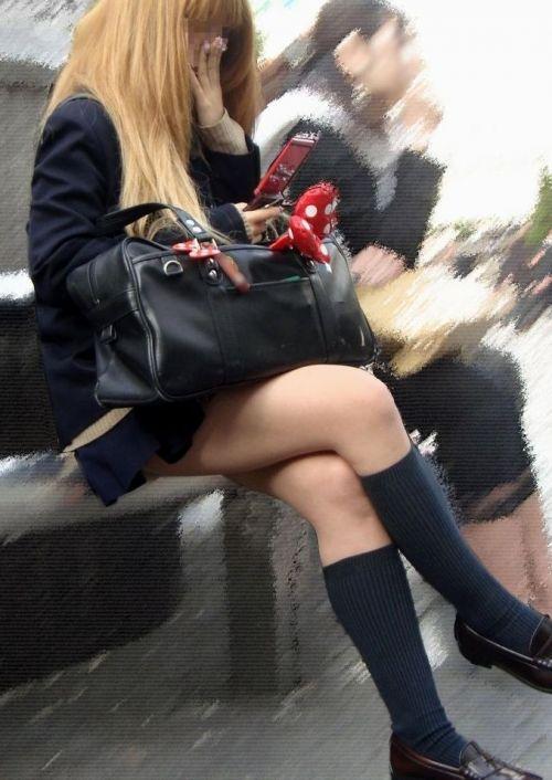 【三次・画像あり】 街で見かけた後ろ姿のJKって(*´Д`)ハァハァしちゃうよね! 52枚 part.30 No.40