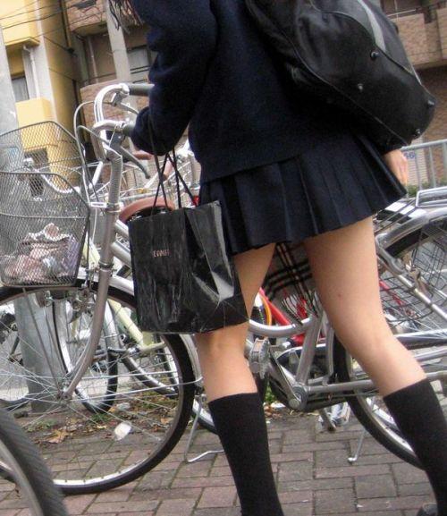 【三次・画像あり】 街で見かけた後ろ姿のJKって(*´Д`)ハァハァしちゃうよね! 52枚 part.30 No.50
