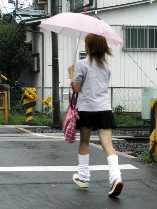 【三次・画像あり】 街で見かけた後ろ姿のJKって(*´Д`)ハァハァしちゃうよね! 52枚 part.30 No.52