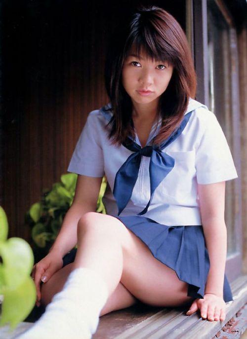 モデル系のかわいい制服姿のJK画像ください! 28枚 part.11 No.27