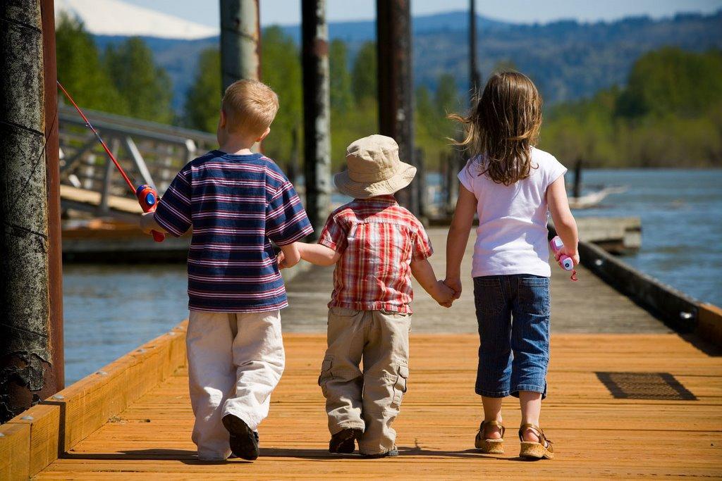 魚釣りが趣味という若者はなぜいなくなってしまったの?