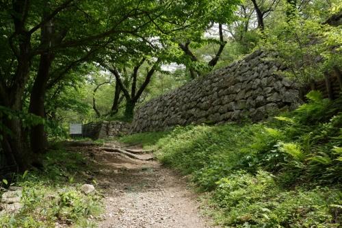 3石垣が見えてきた (1200x800)